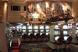 fotografieren im casino