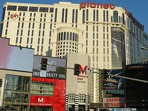 Planet Hollywood Hotel Las Vegas Gunstig Buchen